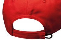 Muirfield Röd Baksida