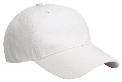 Classic Cap White